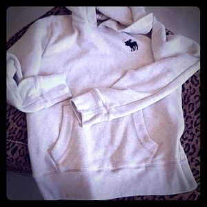 Abercrombie & Fitch Shirts - ABERCROMBIE hoodie XXL